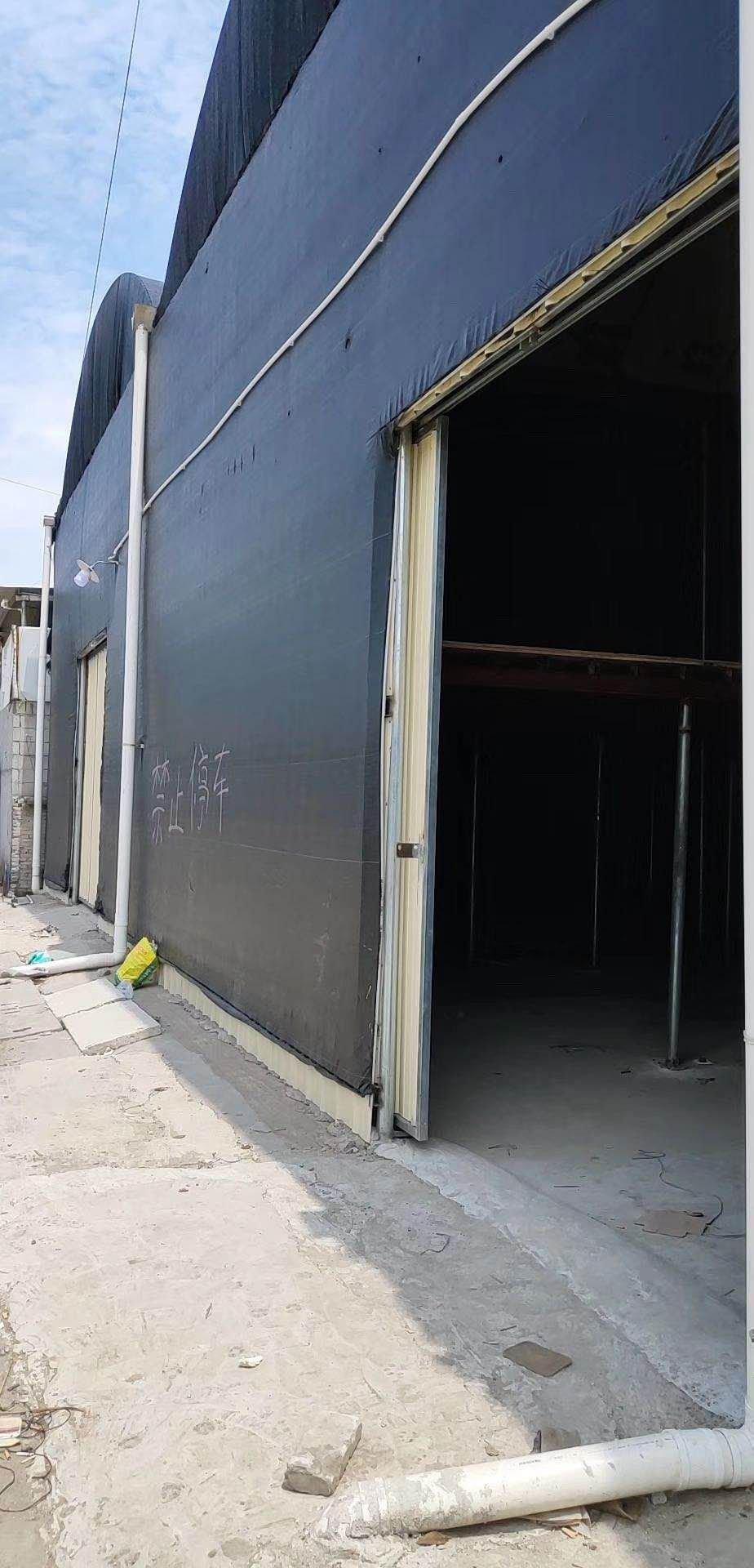 荔湾区龙溪大道旁原房东单一层钢结构厂房5000方出租,可分租