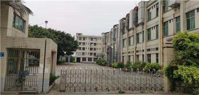 惠州惠东吉隆红本11000平厂房出售