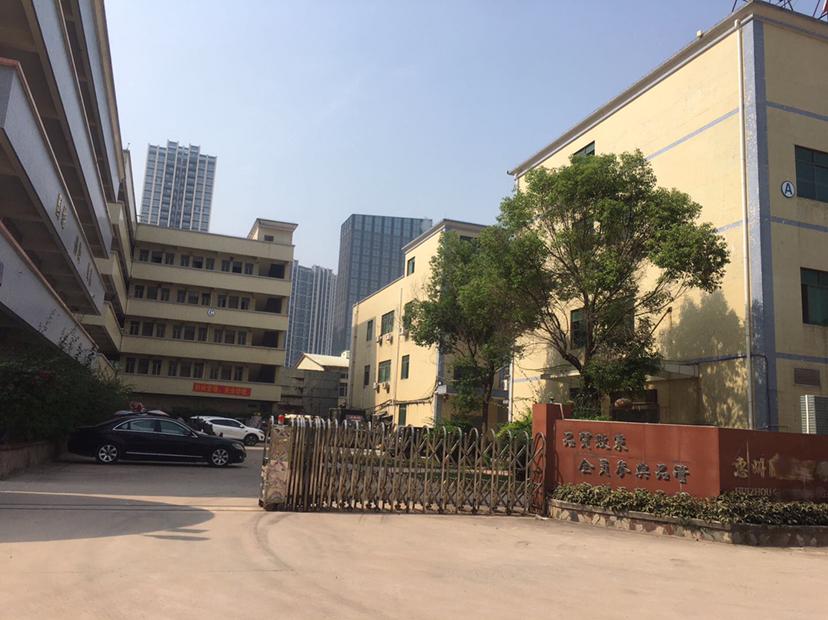 惠州市三栋镇原房东精装修三层标准独门独院11700平方