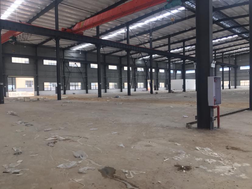 武汉蔡甸奓山工业园区带航车万博app官方下载出租可分租-图6