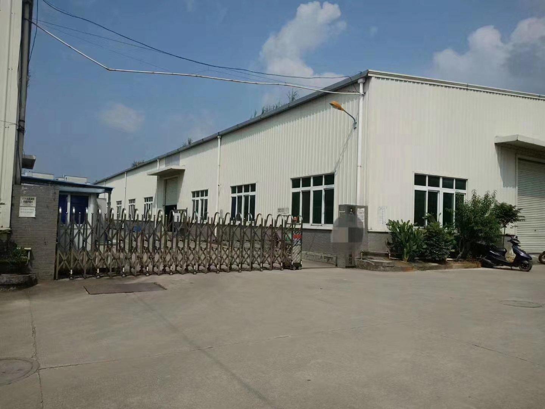惠州市大亚湾独门独院单一层钢构厂房23000平方米出租