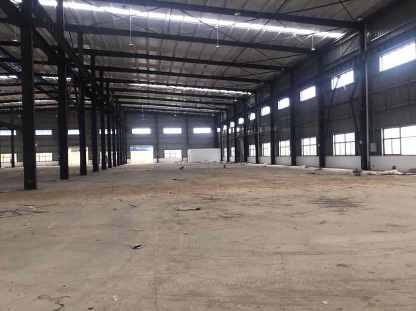 武汉蔡甸奓山工业园区带航车万博app官方下载出租可分租-图5
