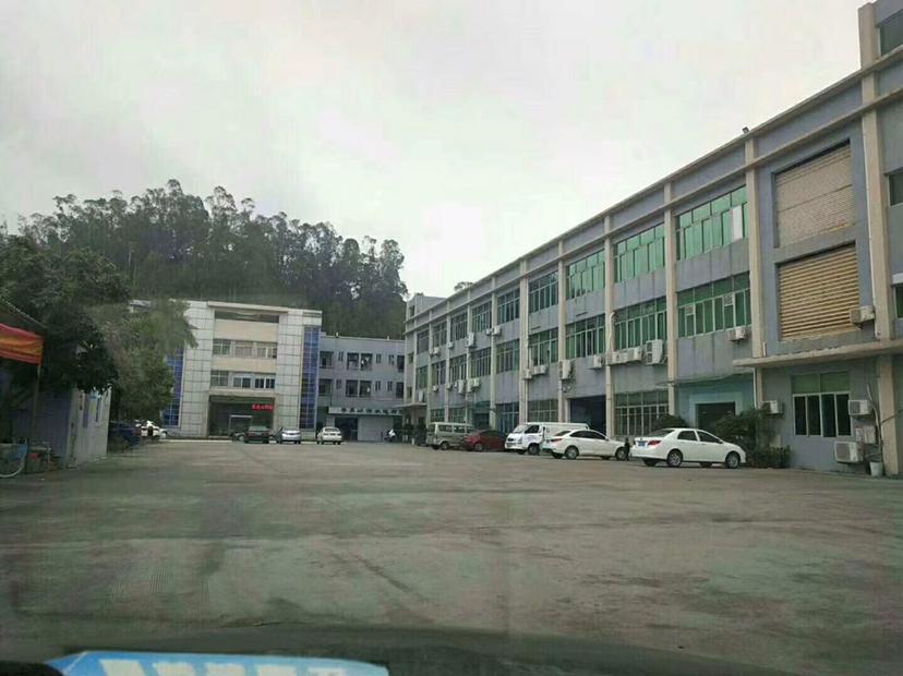 原房东独门独院 万博app官方下载三层9000平方 独立办公楼