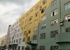 西丽阳光工业区整栋厂房出租500—5000平方,适合办公生产