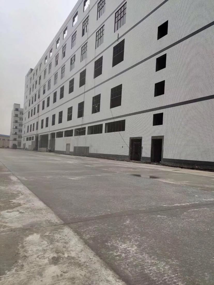 惠州大亚湾西区全新厂房39672平米手续齐全