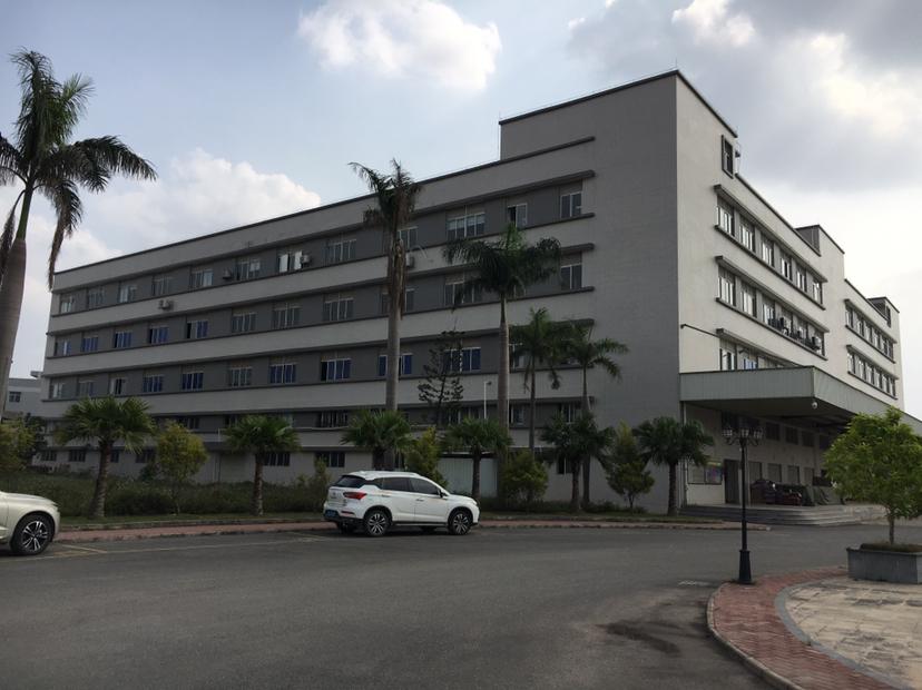 江北工业区内三楼1850平方出租