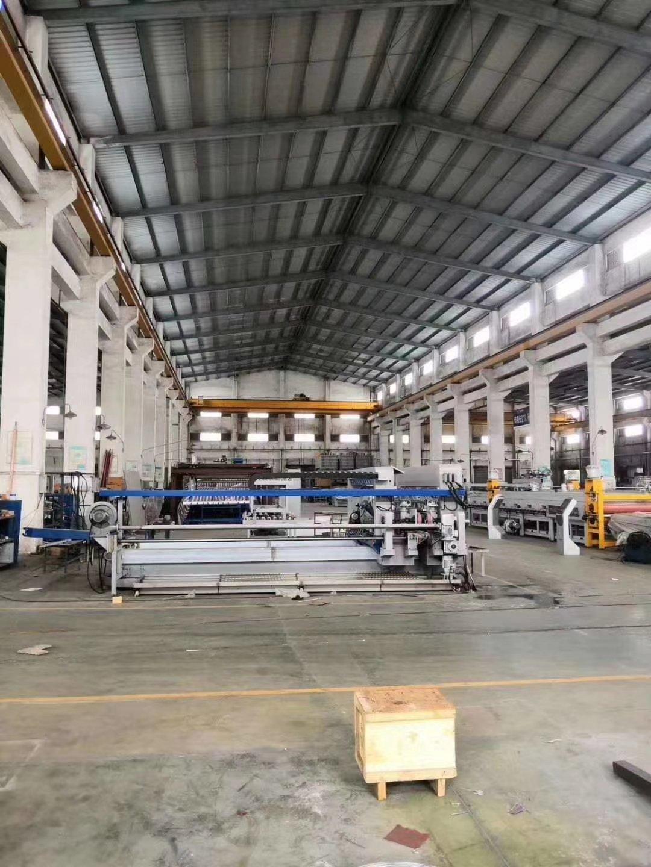 中山市东凤镇新出高度13米单一层厂房面积:2500方