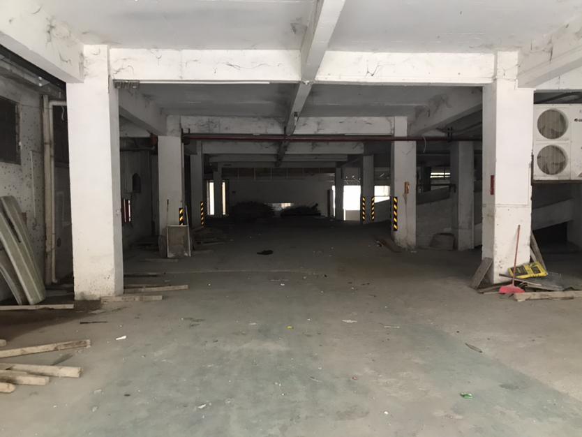 沙头工业区原房东独栋标准万博app官方下载5000方,
