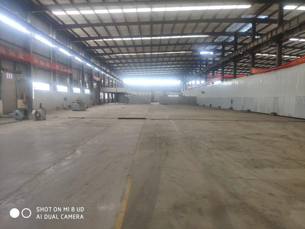 崇州工业园,机械加工,10t行车,园区内大车通行