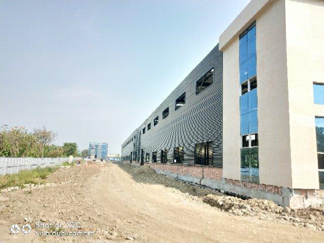 工业厂房,独门独院钢结构,单层电量按需,50年产权…