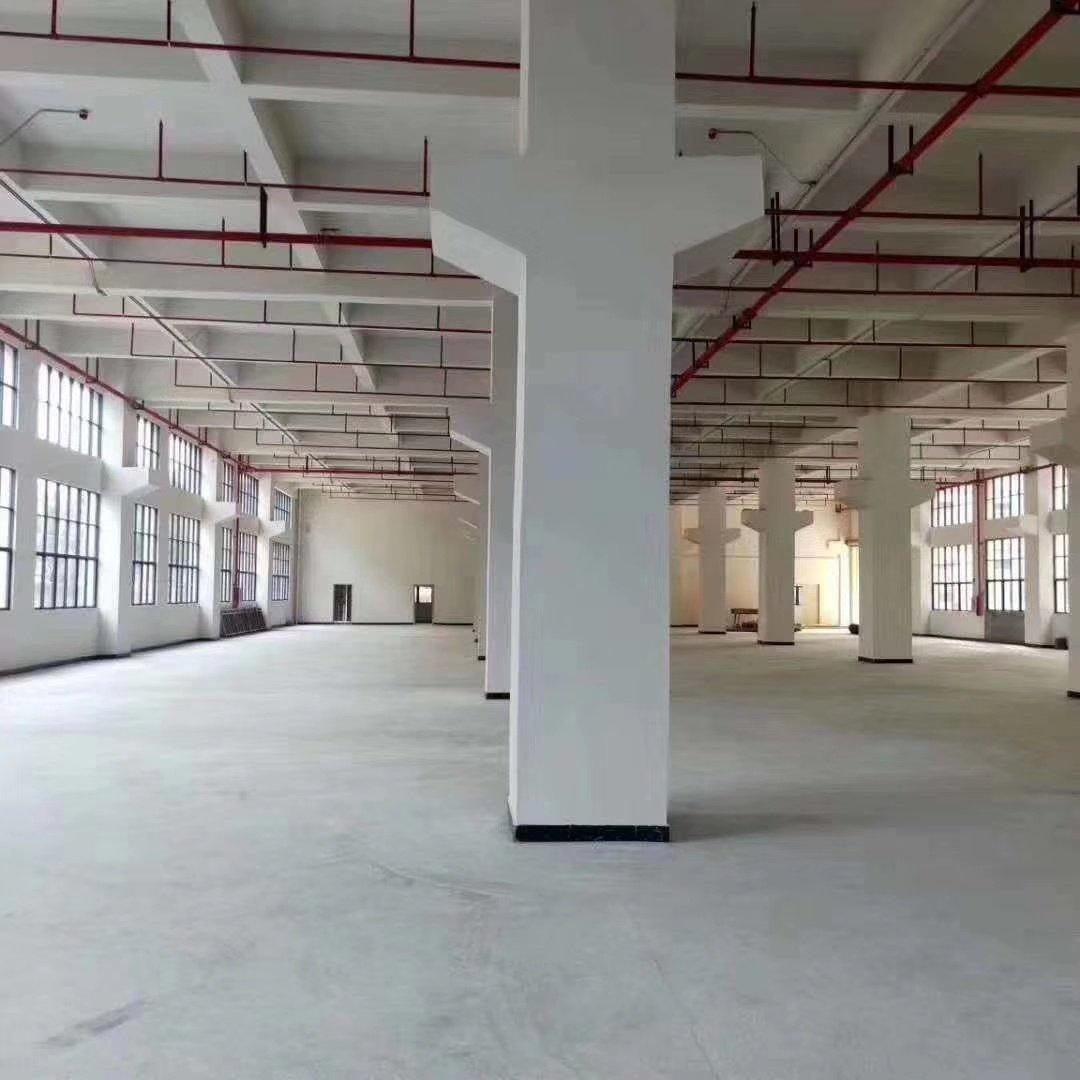 惠州市惠阳区新出红本工业厂房出租空地大厂房3000㎡