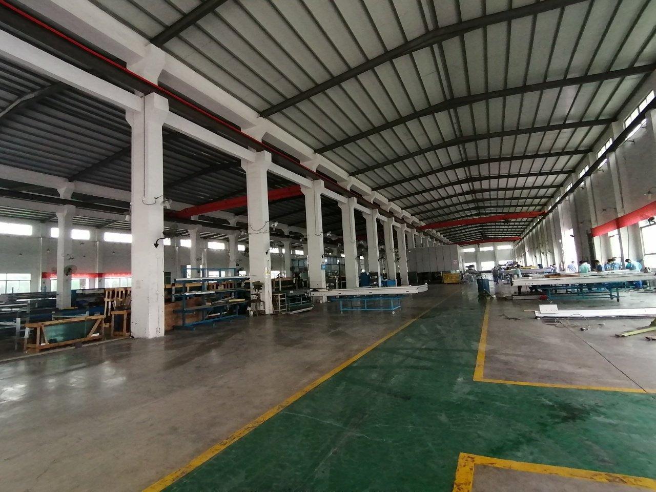 滴水10钢构独院厂房12800平方可办环评-图2