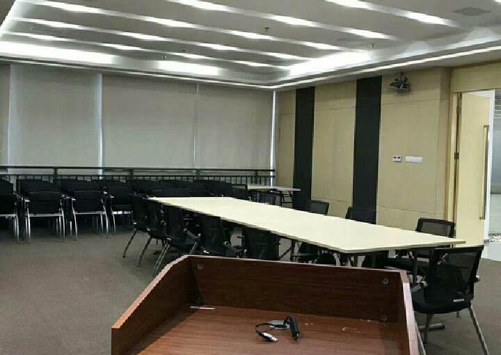 天安云谷一期楼王单位,626.55平米,豪华绝对高大上图片4