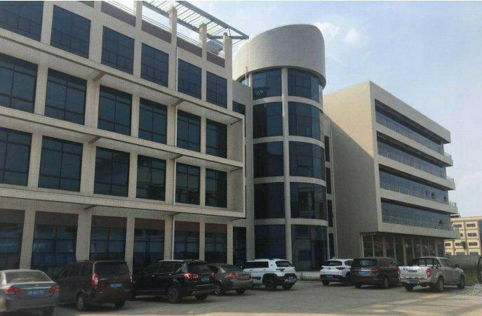惠州博罗泰美占地面积5万平建筑2.52平红本售0.85亿34