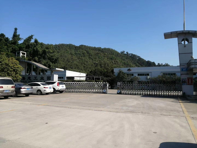 惠州大亚湾新出独门独院钢构厂房11000平证件齐全带红本