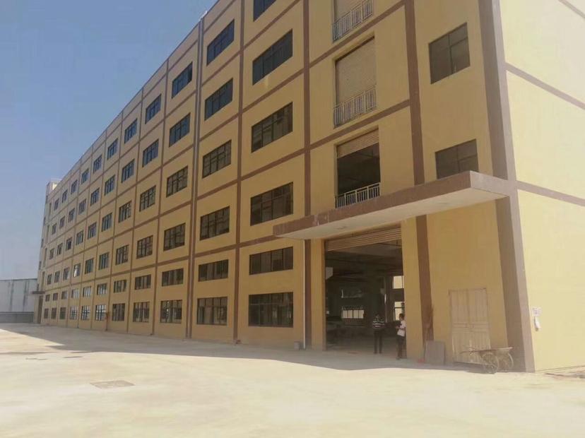 小金口一楼3000平重工业牛腿厂房出租