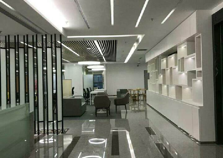天安云谷一期楼王单位,626.55平米,豪华绝对高大上图片6
