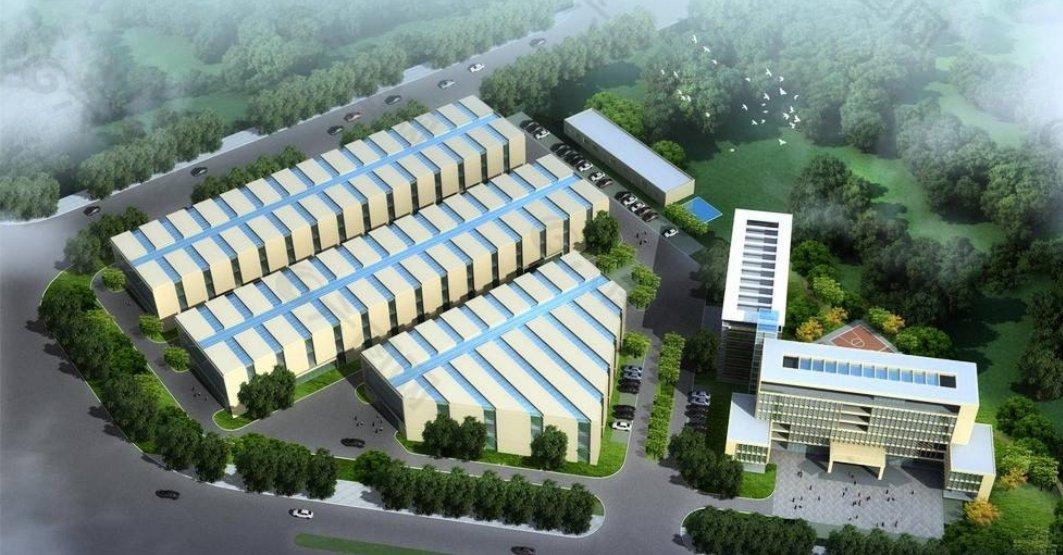 广州市白云区厂房出售独门独院可办环评国有双证面积12000平