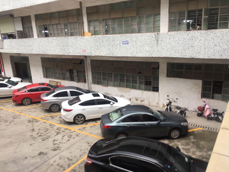 仲恺高新区新出标准厂房一楼招租400平方