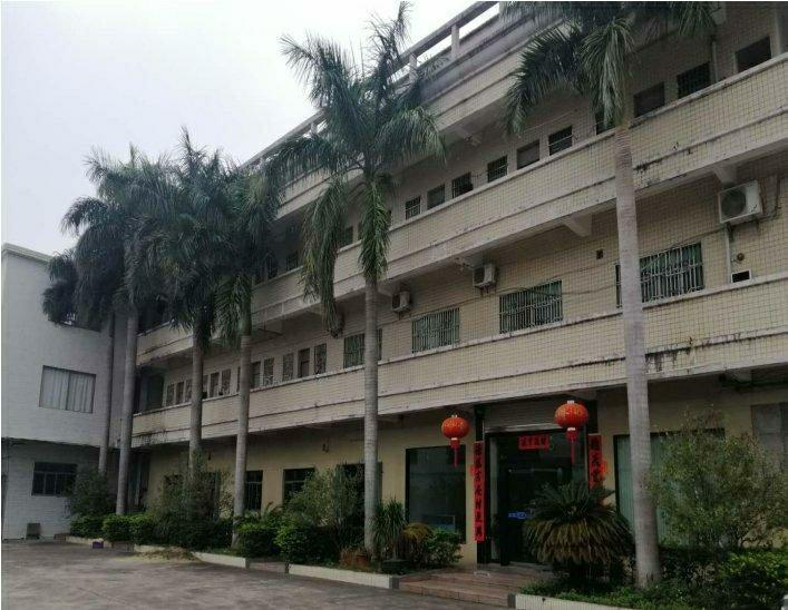 惠东吉隆占地11011平方厂房6000平红本急售0.25亿
