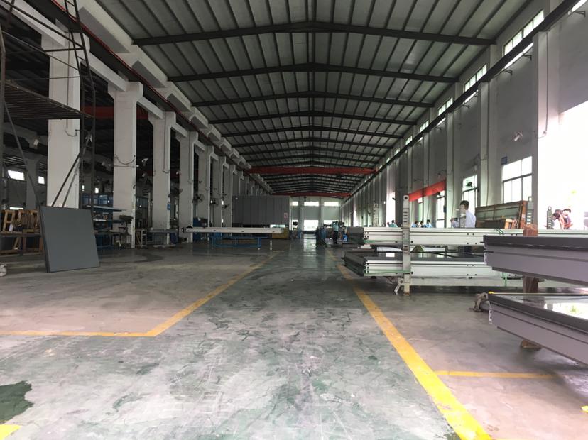 惠阳三和镇滴水10米独院钢构厂房招租