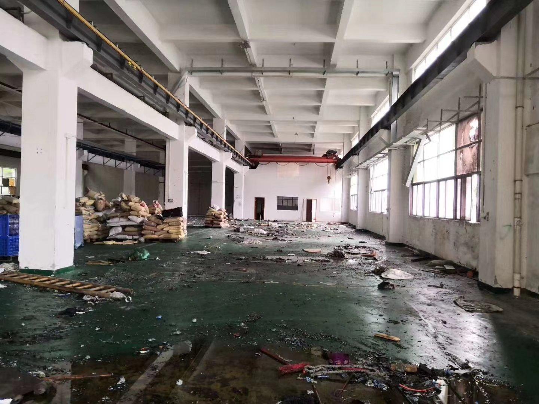 中山黄圃镇标准厂房1664平方