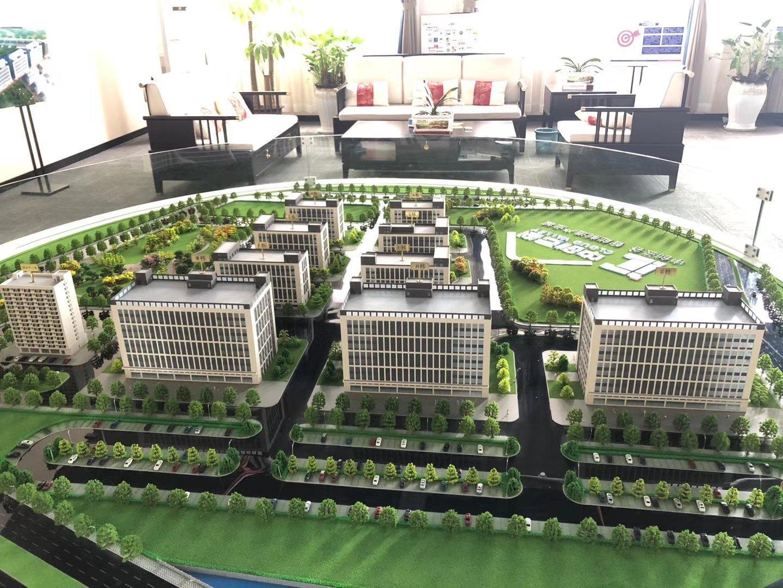 中山22万方产业城出租可以分租