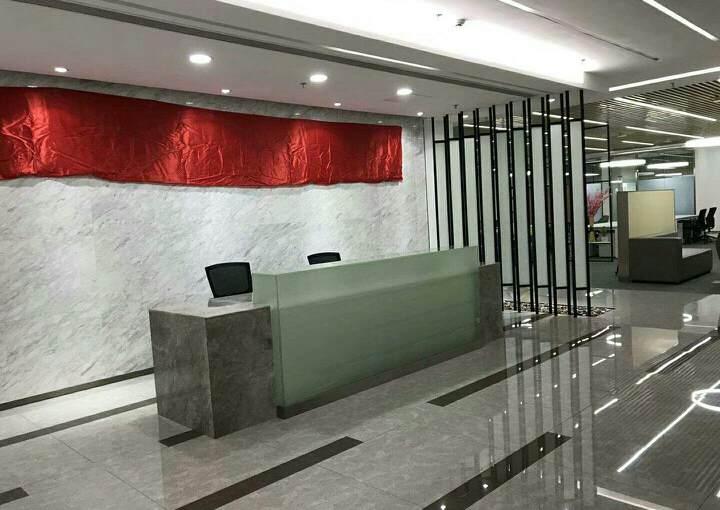 天安云谷一期楼王单位,626.55平米,豪华绝对高大上图片2