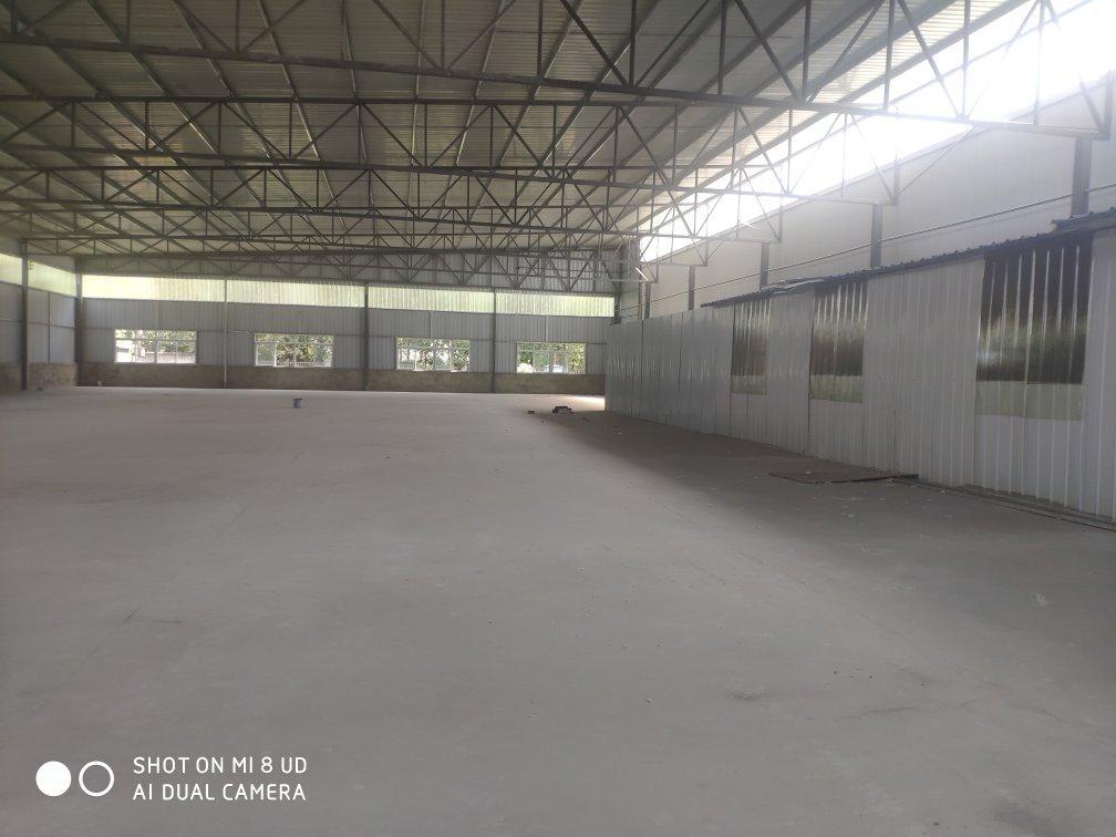 现代工业园,北区,优质独栋,万博app官方下载,1350平