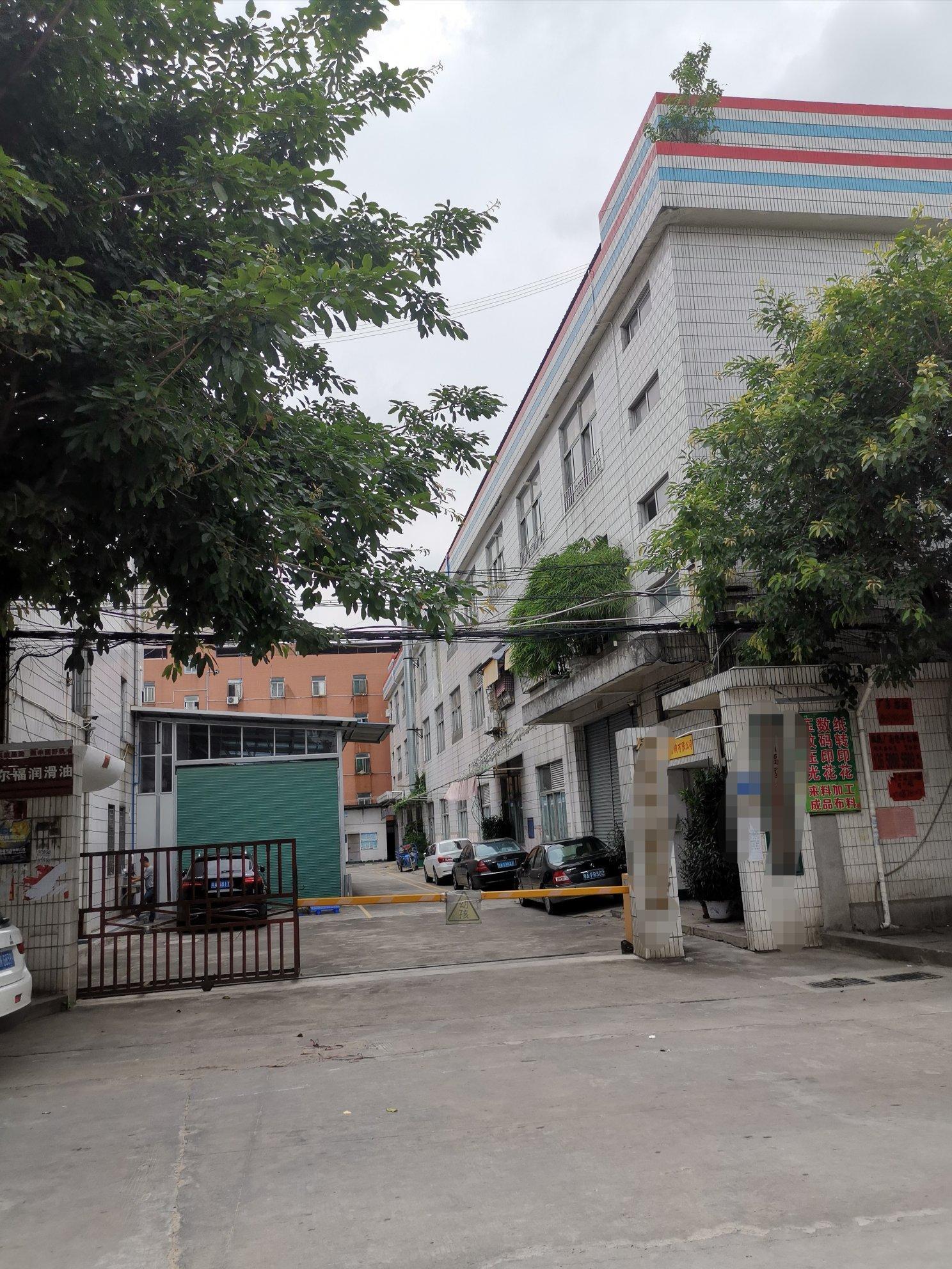 惠阳镇隆钢构厂房11800平米仅售1490万!