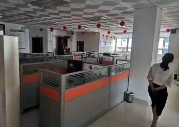东莞南城写字楼低层图片1