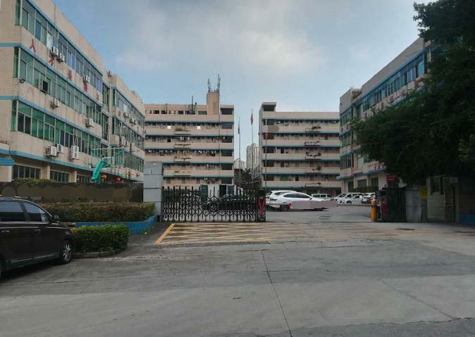 惠东白花占地8600平建筑15000平售