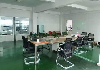 福永和平新出精装修厂房500平方图片5