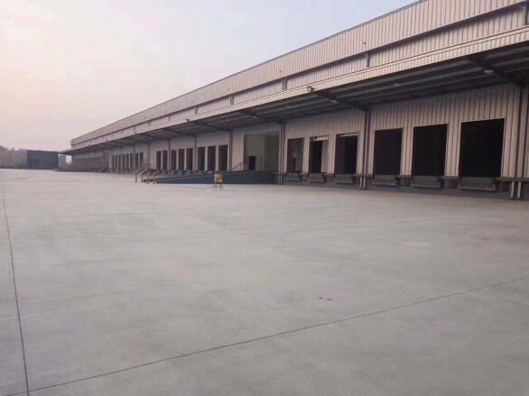 东莞黄江镇全新高标准物流仓库出租 仓库面积20000平方
