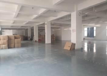 观澜章阁原房东厂房楼上1500平出租,一部三吨货梯图片4