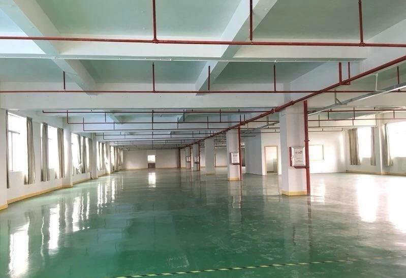 不拆迁,容桂穗香工业区2000方带精装修办公万博app官方下载