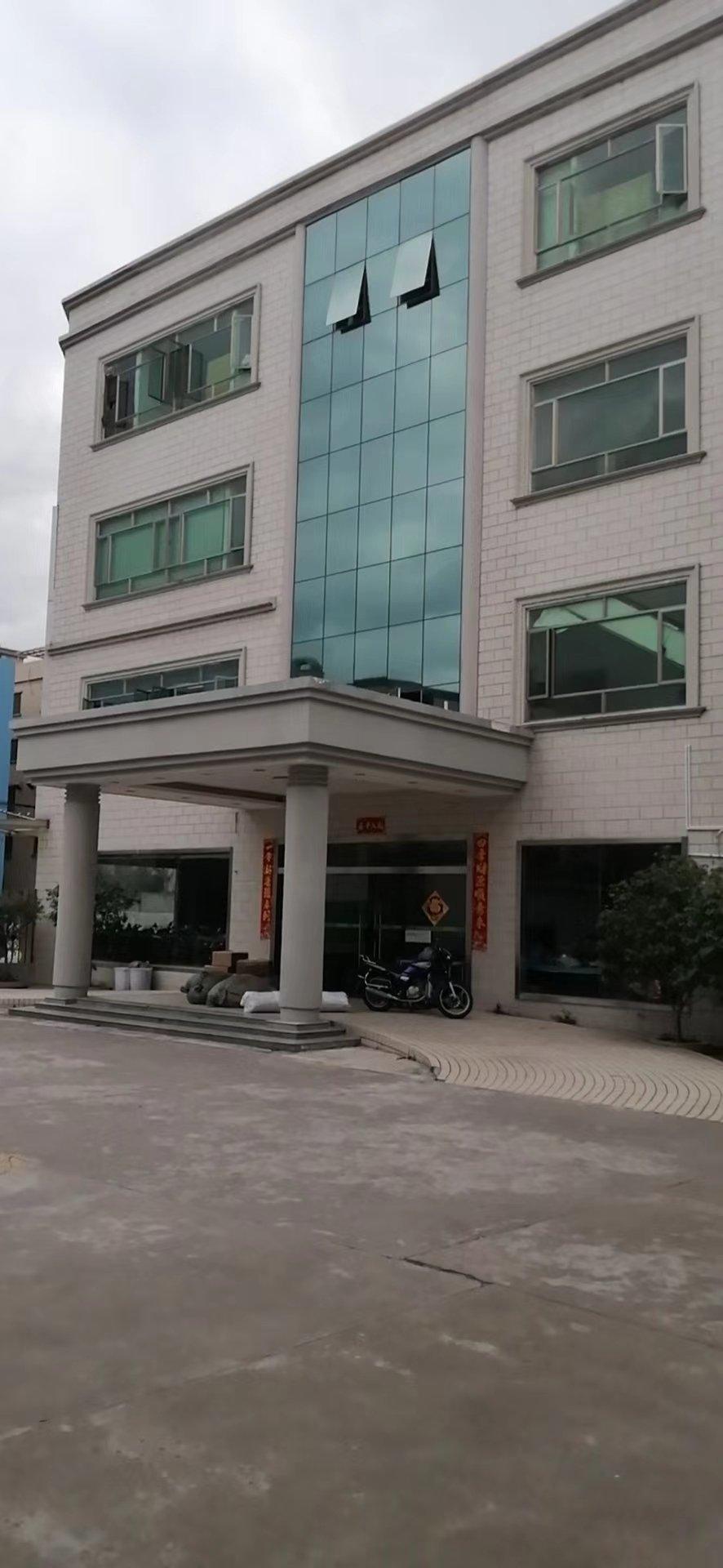 惠州博罗新出独院标准厂房5600平方出租