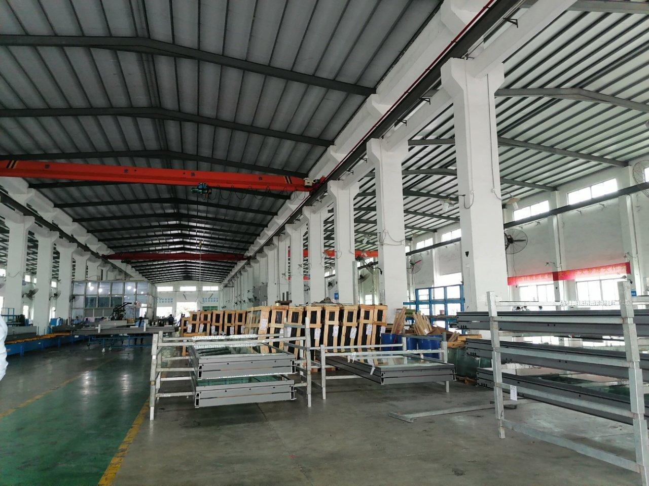惠州市惠城区3000平标准1楼层高6.5米带行车