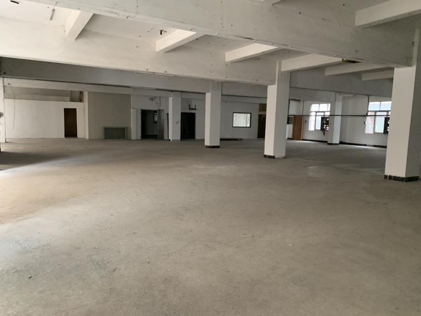 虎门北柵高速路口旁新出楼上一整层1000平只要十块