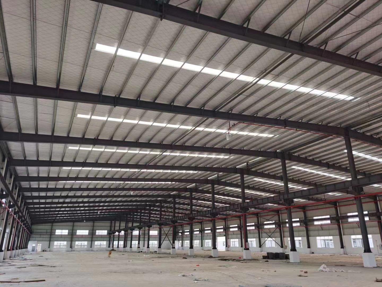 罗阳高回报率钢结构厂房5400平方出售