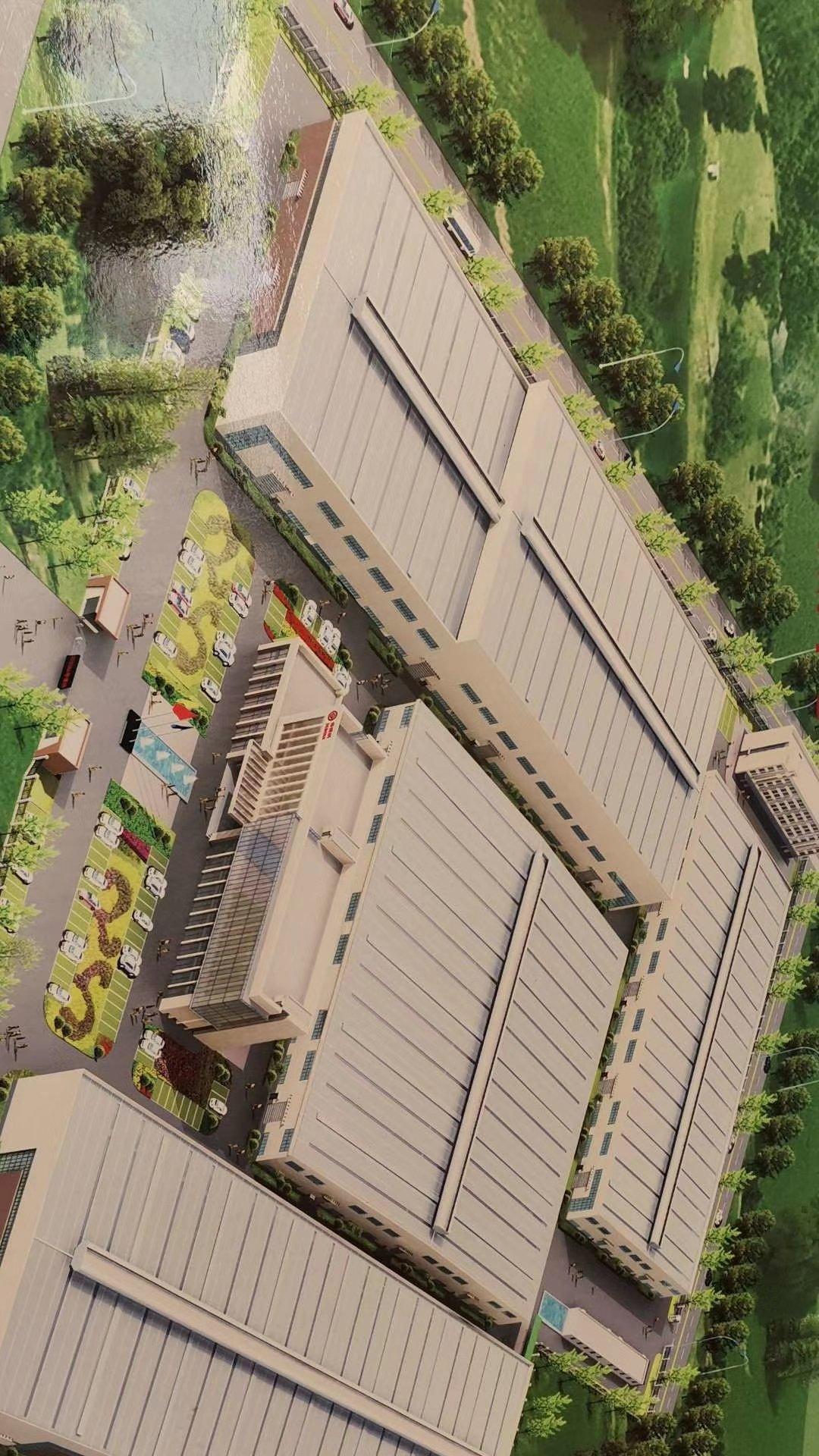 龙泉经开区吉利汽车旁全新钢结构带10吨牛腿行轨万博app官方下载出租-图2