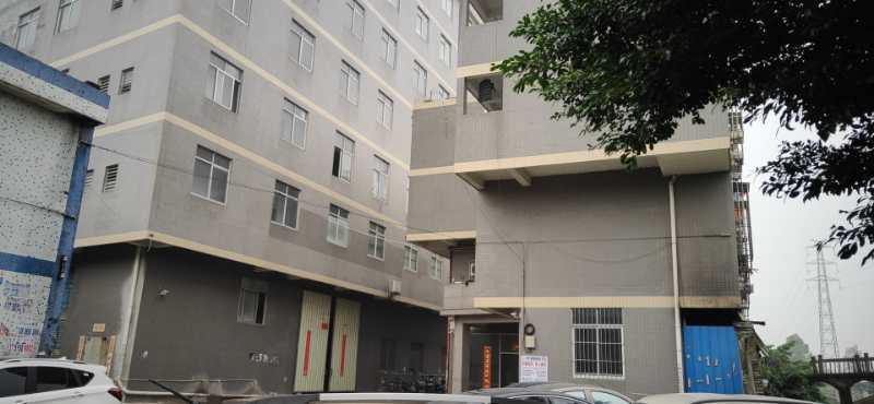 广东省中山市三角镇新出厂房出租面积79800平方原房东证件齐
