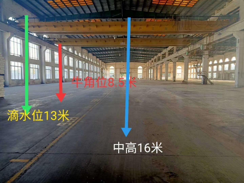 佛山南海区重工业单一层4.9万平