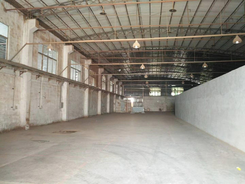 带卸货平台的仓库,适合于仓库电商物流,价格美丽