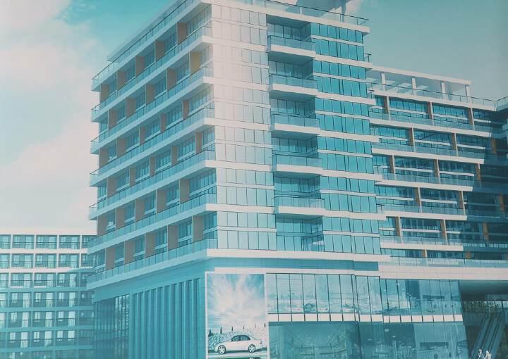 凤岗镇龙平路研发大厦办公楼大小均可90平100平300平等图片1