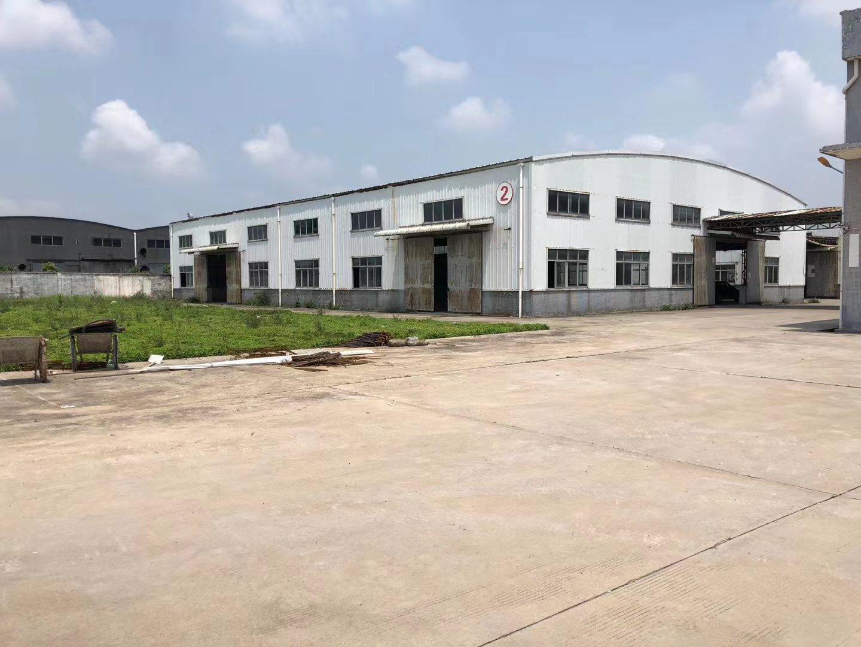 园洲镇独院钢结构28000平方工业园区招租-图2