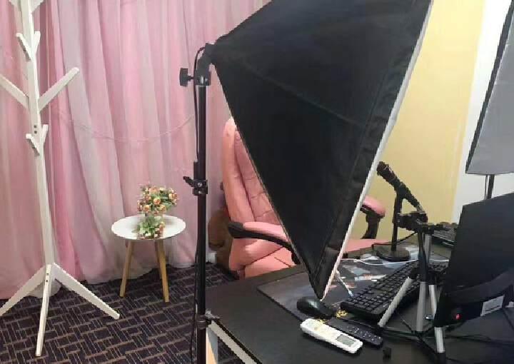 龙华民治新出精装办公室350招租,现成的直播间,可直接入驻图片5