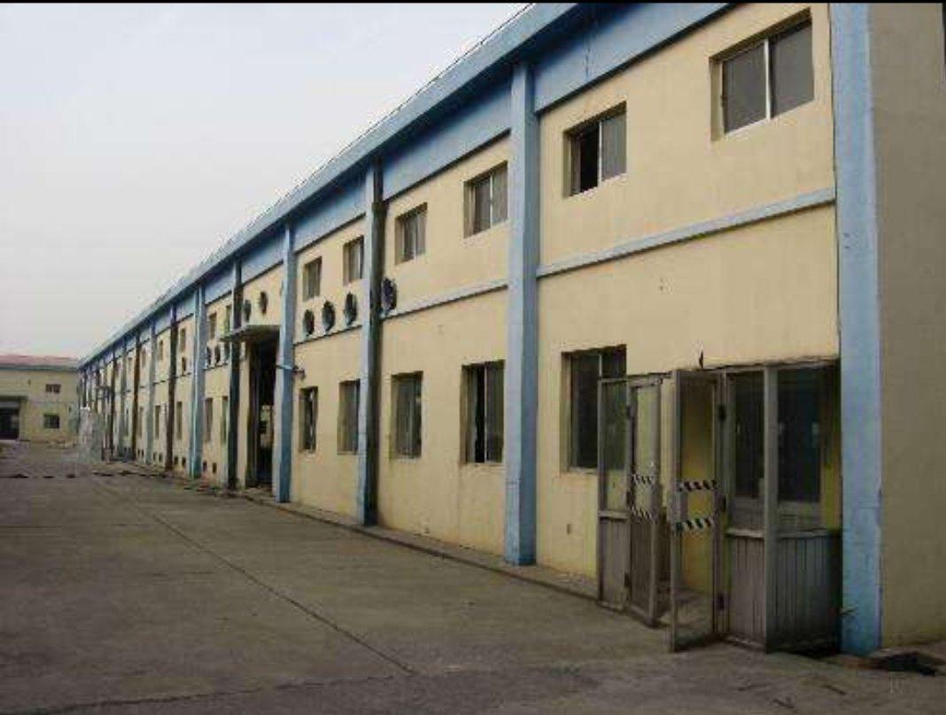 广州市花都区厂房出售面积15000平米国有双证可办环评包过户
