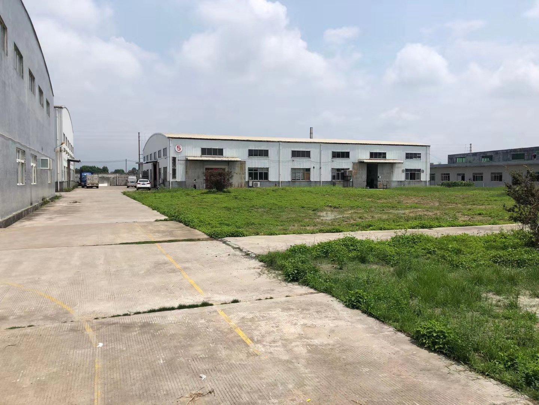 园洲镇独院钢结构28000平方工业园区招租-图5