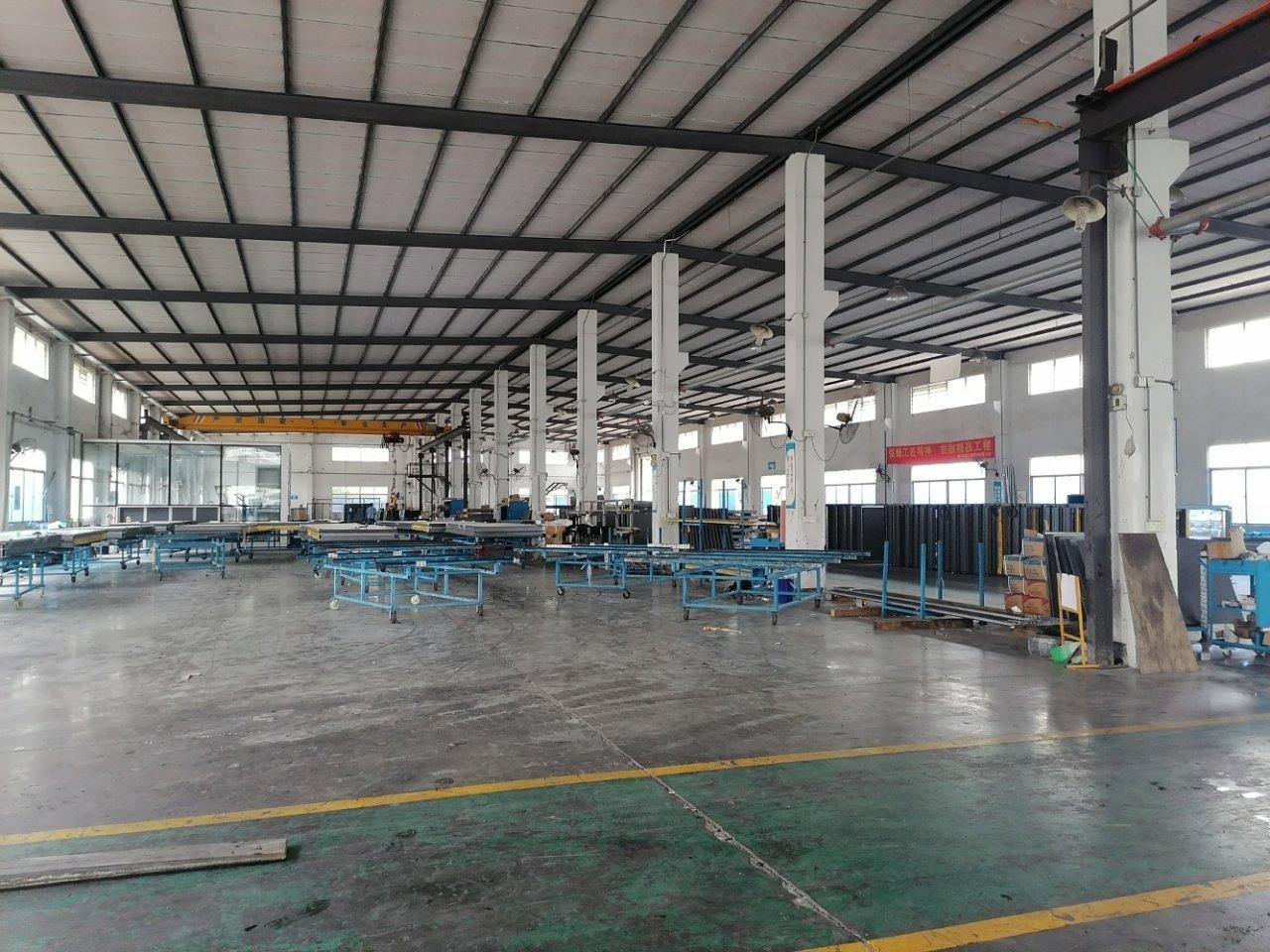 滴水10钢构独院厂房12800平方可办环评-图3
